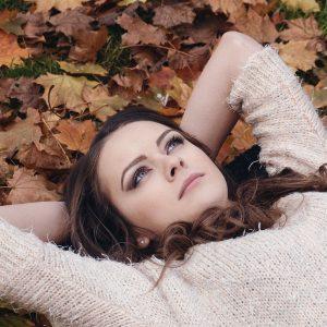 Tipy, ako dať jesennej depresii červenú.
