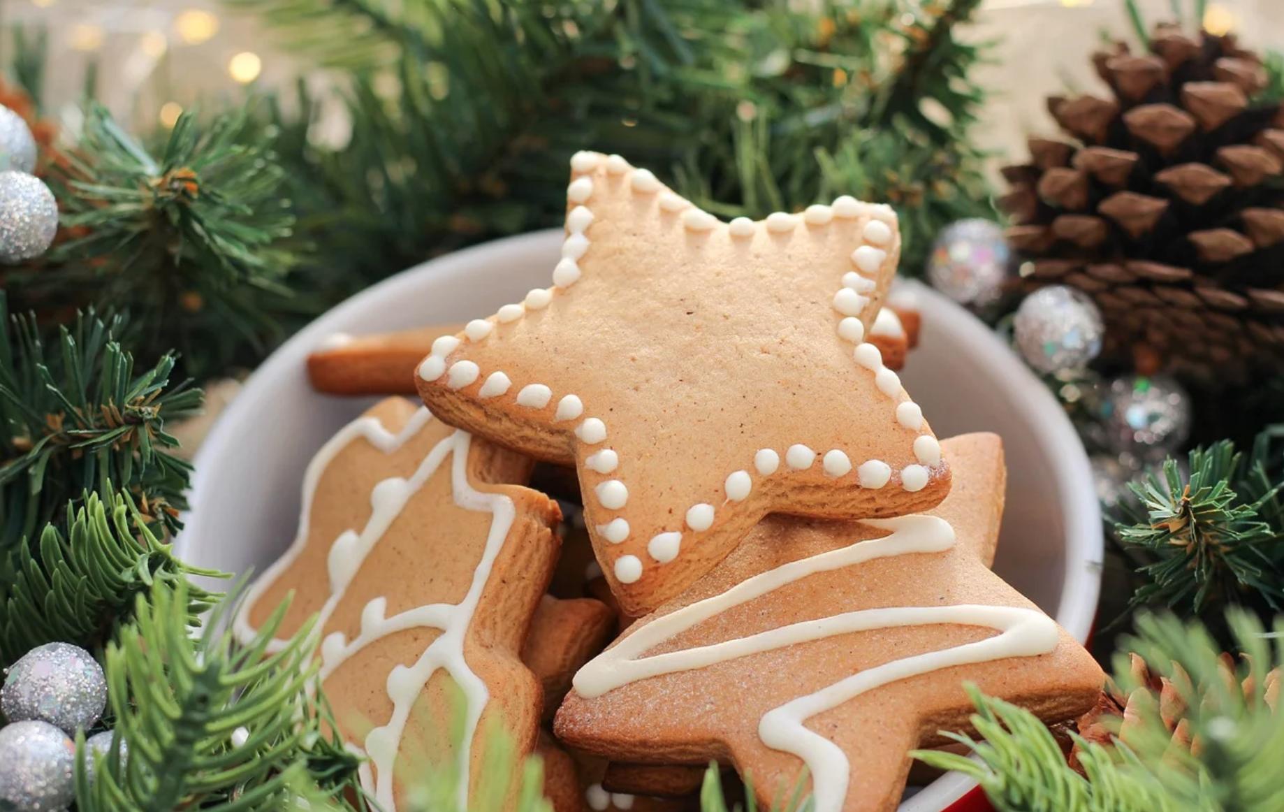 8 trikov, ako prežiť prípravy na Vianoce súsmevom na perách