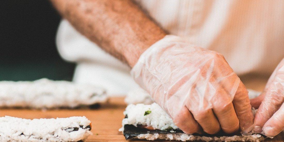 9 tipov pre sushi ako od majstra