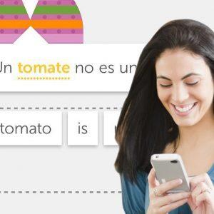 5 najlepších aplikácií pre učenie sa cudzieho jazyka