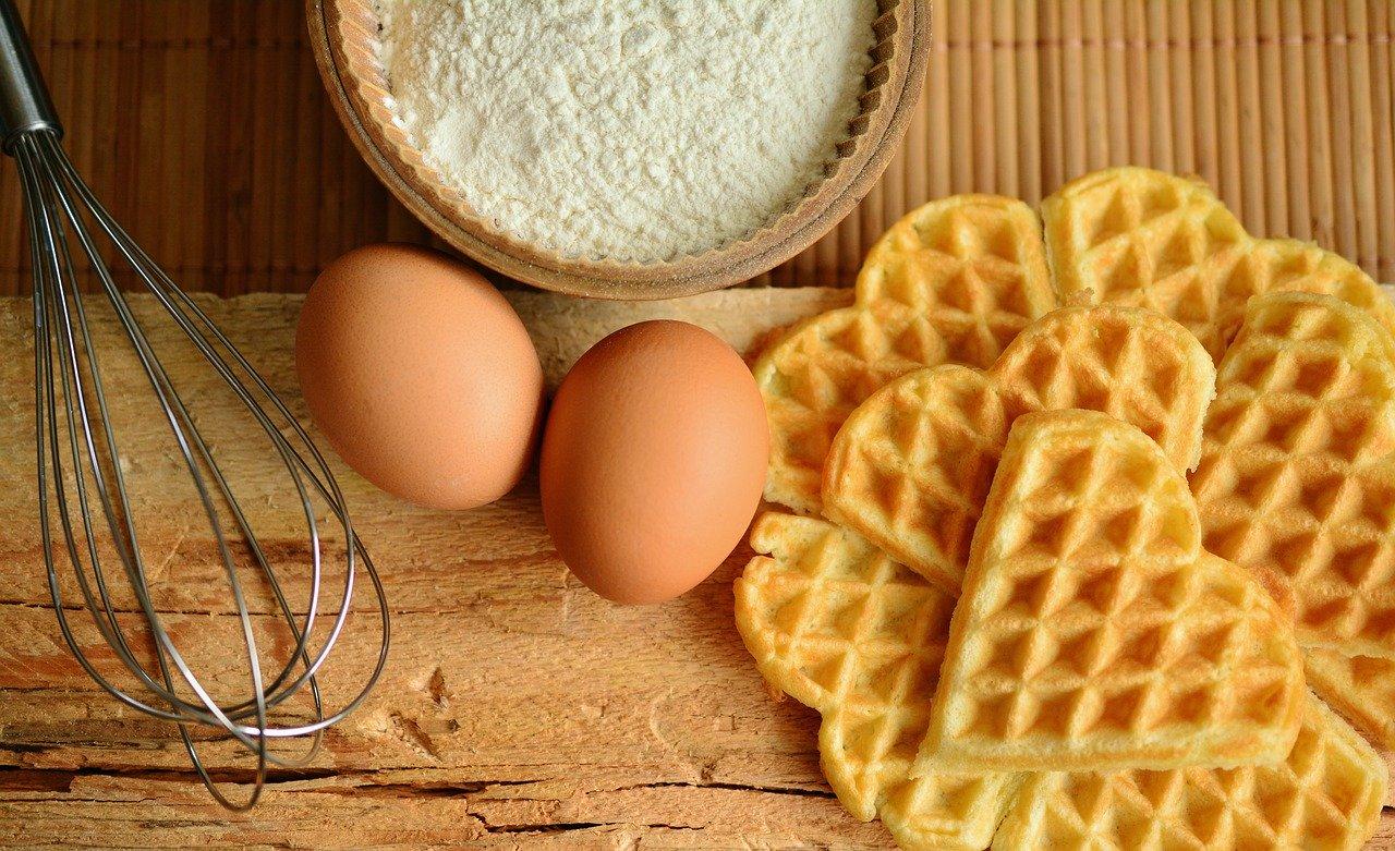 8 life hackov pre domácich pekárov