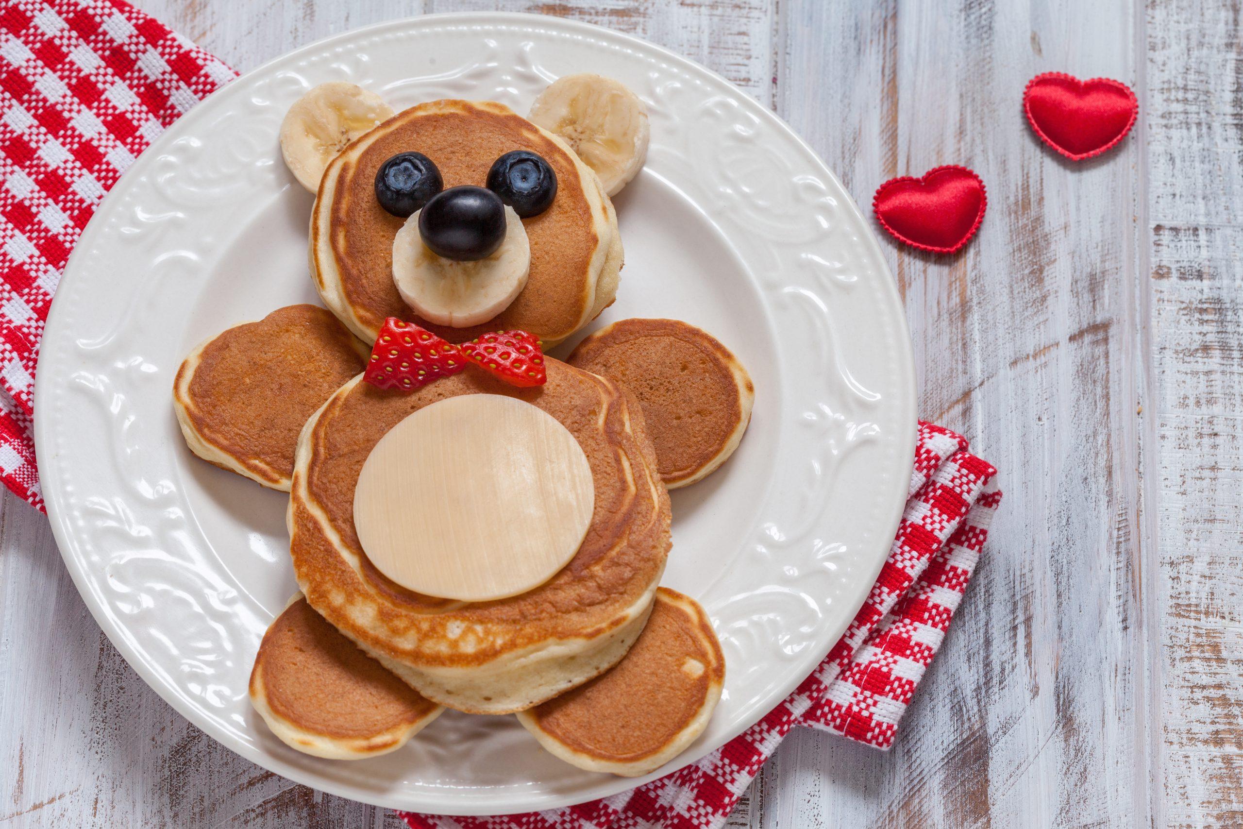 Tipy na raňajky pre deti