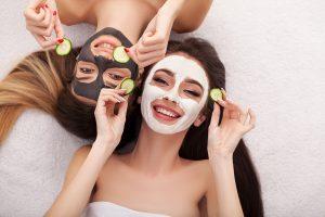 Pleťová kozmetika v roku 2020